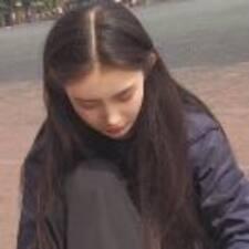 Profil utilisateur de 宇灵