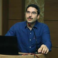Dr. Jyoti Kumar User Profile
