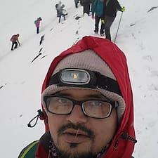 Shivraj Singh User Profile