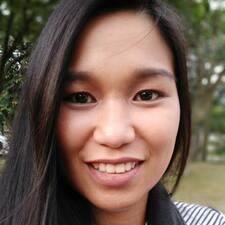 Krisha User Profile