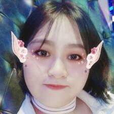 Profil korisnika 陈橙橙