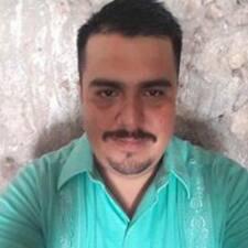 Profilo utente di Adolfo