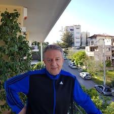 Dimitris Kullanıcı Profili