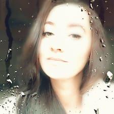Profil korisnika Янина