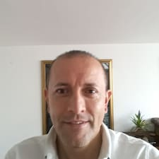 Fabio Mauricio User Profile