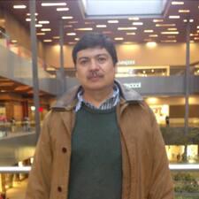 Carlos的用戶個人資料
