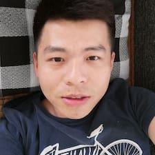 先生 felhasználói profilja