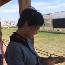 Profil utilisateur de 菊菊