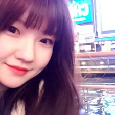 Профиль пользователя Seo Jin