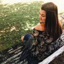 Shayna - Uživatelský profil