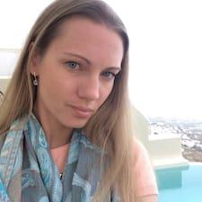 Kadi Brukerprofil