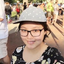 Manqian User Profile