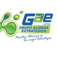 Profil utilisateur de Grupo Alianza