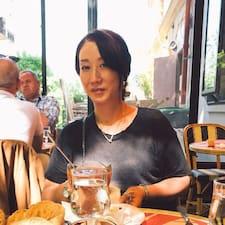Seongrim(Lucie) Kullanıcı Profili