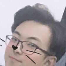 雷潇 Kullanıcı Profili