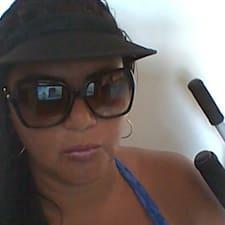 Profil utilisateur de Catia
