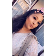 Naheedah User Profile