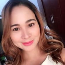 Profil utilisateur de Melessa
