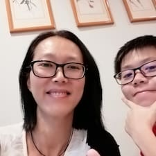 Profil utilisateur de YEE Wei