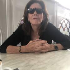 María Guadalupe felhasználói profilja