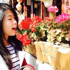 Xiaofeng - Uživatelský profil