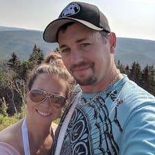 Carolyne & Shawn - Uživatelský profil