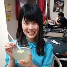 Maiko - Profil Użytkownika