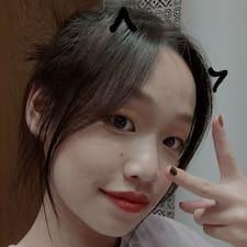 芸菲 felhasználói profilja