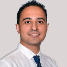 Seyed Ramtin - Uživatelský profil