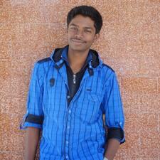 Swaroop Kullanıcı Profili