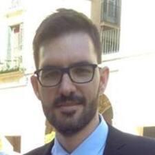 Profilo utente di Jose Javier
