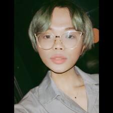 Kwanbeen User Profile