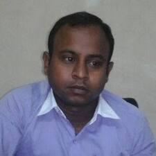 Профиль пользователя Raju
