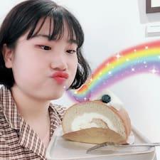 Profil utilisateur de 영주