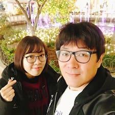 Perfil do utilizador de 창훈