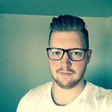 Jonáš felhasználói profilja