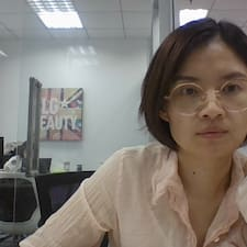 淑静 User Profile