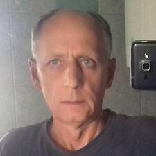 András - Uživatelský profil