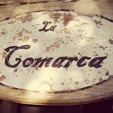 Nutzerprofil von La Comarca