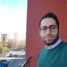 Profil korisnika Omran