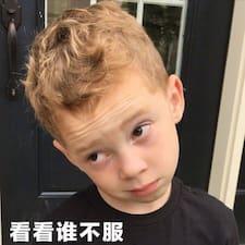Профиль пользователя 巩