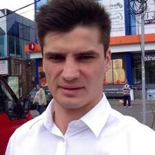 Vasile User Profile