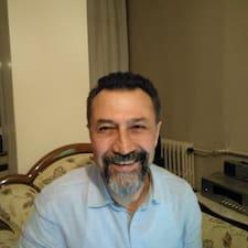 Gürsan的用戶個人資料