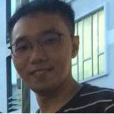 Chan Kirk Chen Brugerprofil