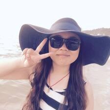 Profil utilisateur de 爱娟