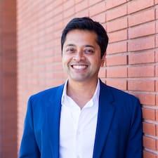 Radesh User Profile