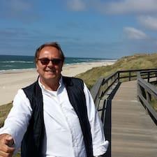 Ulf Brugerprofil