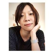 Profil utilisateur de Yen-Han
