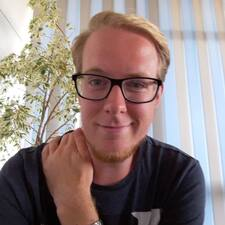 Jan-Hendrik User Profile