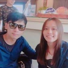 Shih Chiehさんのプロフィール